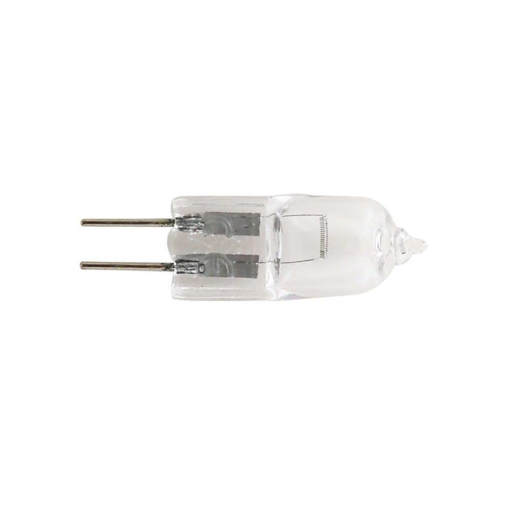 1x Высокое Качество Галогенные G4 база 12 в LED лампа Тип JC G4 галогенные светильник лампы с регулируемой яркостью, 10 Вт, 20 Вт, хит продаж прозрачные галогенные лампы с регулируемой яркостью