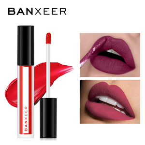 BANXEER 8 Colors Matte Liquid