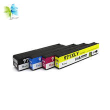 Winnerjet Compatible Ink Cartridge for Hp Replacement 970 971 970XL 971XL Cartridges