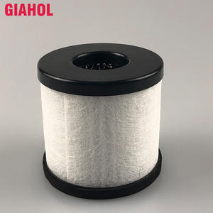 GIAHOL H12 1 PC 2 PC High efficiency HEPA Filter for car air purifier Cleaning Parts