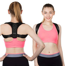 цены Medical Clavicle Posture Corrector Adult Children Back Support Belt Corset Orthopedic Brace Shoulder Correct Adjustable Back
