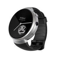 Новый Сеть 4G Смарт часы поддерживает многоязычный умный голосовой поиск шаг сердечного ритма sim карта спортивные водостойкие часы для мужч