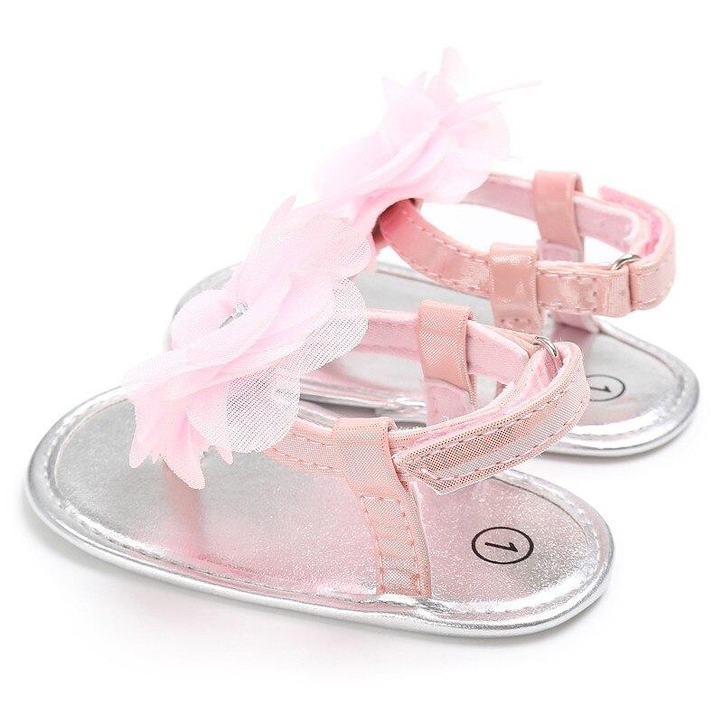 Newborn-Baby-Sandals-Princesses-Infant-Kids-Girl-Big-Flower-Cute-PU-Summer-Shoes-Pink-Yellow-Black-White-4