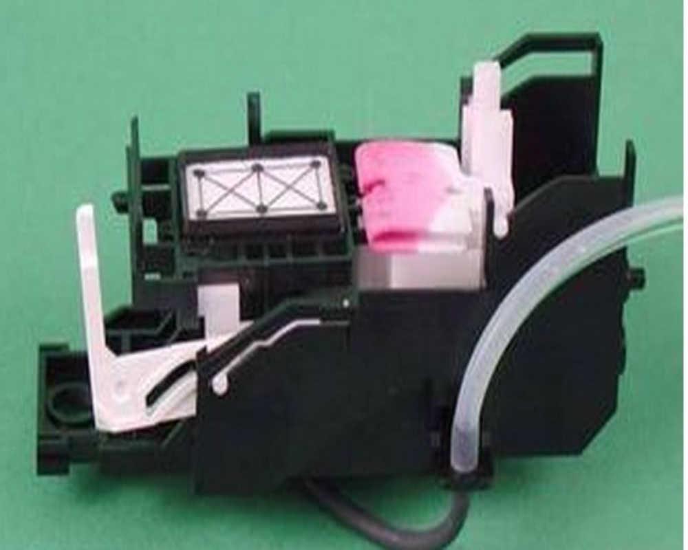 A4 Ukuran Tekstil Digital Printer Direct To Garment Printer Cetak Di T Shirt Bagian