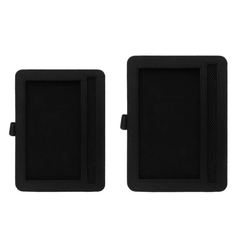 Premium Car Headrest Mount Stand Holder Bag For Portable DVD Player 9 inch 10 Nylon