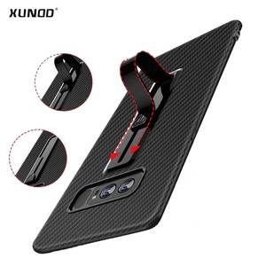 XUNDD 10 Pcs Lot Super Thin Soft Case For Samsung Galaxy Note 8 S9 Plus S8