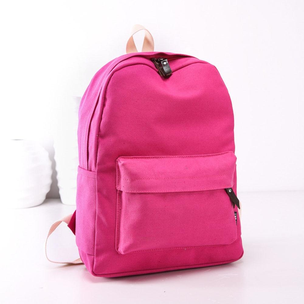 Aelicy Women Backpack For School Teenagers Girls Vintage Stylish School Bag Ladies Backpack Female Bookbag Mochila Feminina #2