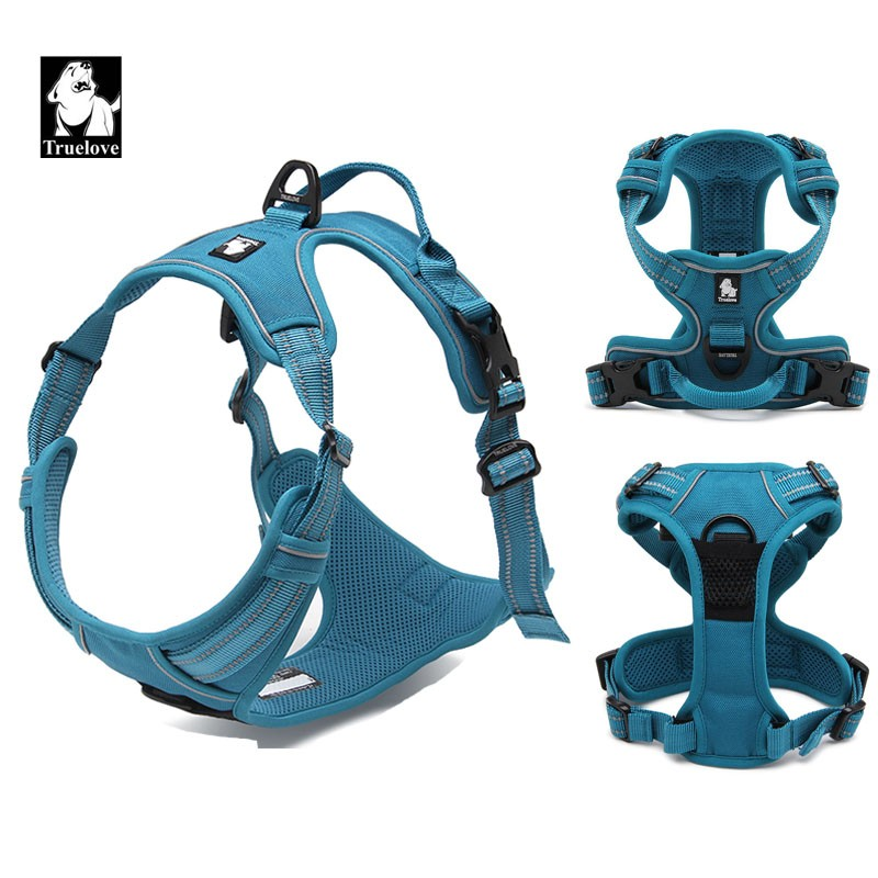 Nylon Dog Harness 25