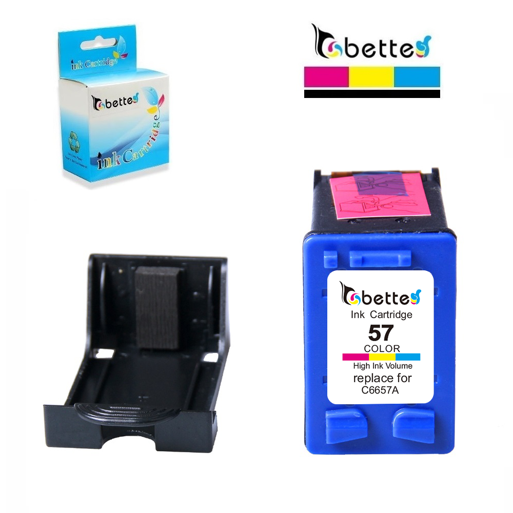 High Quality & High Ink Capacity Remanufactured Compatible Inkjet Printer  Ink Cartridge