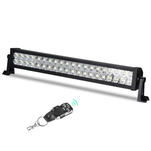 Online shop 22 inch 120w 3d offroad led work light bar for driving 22 inch 120w 3d offroad led work light bar for driving boat car truck 4x4 4wd suv atv uaz automobile fog lamp combo beam 12v 24v mozeypictures Choice Image