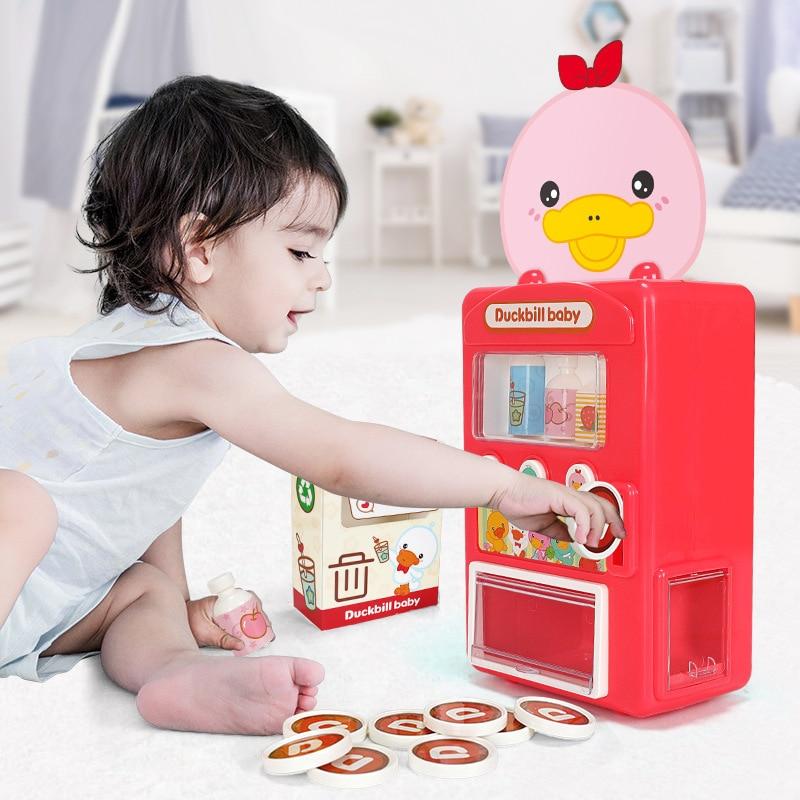 automatica simulador casa de compras conjunto brinquedos 05