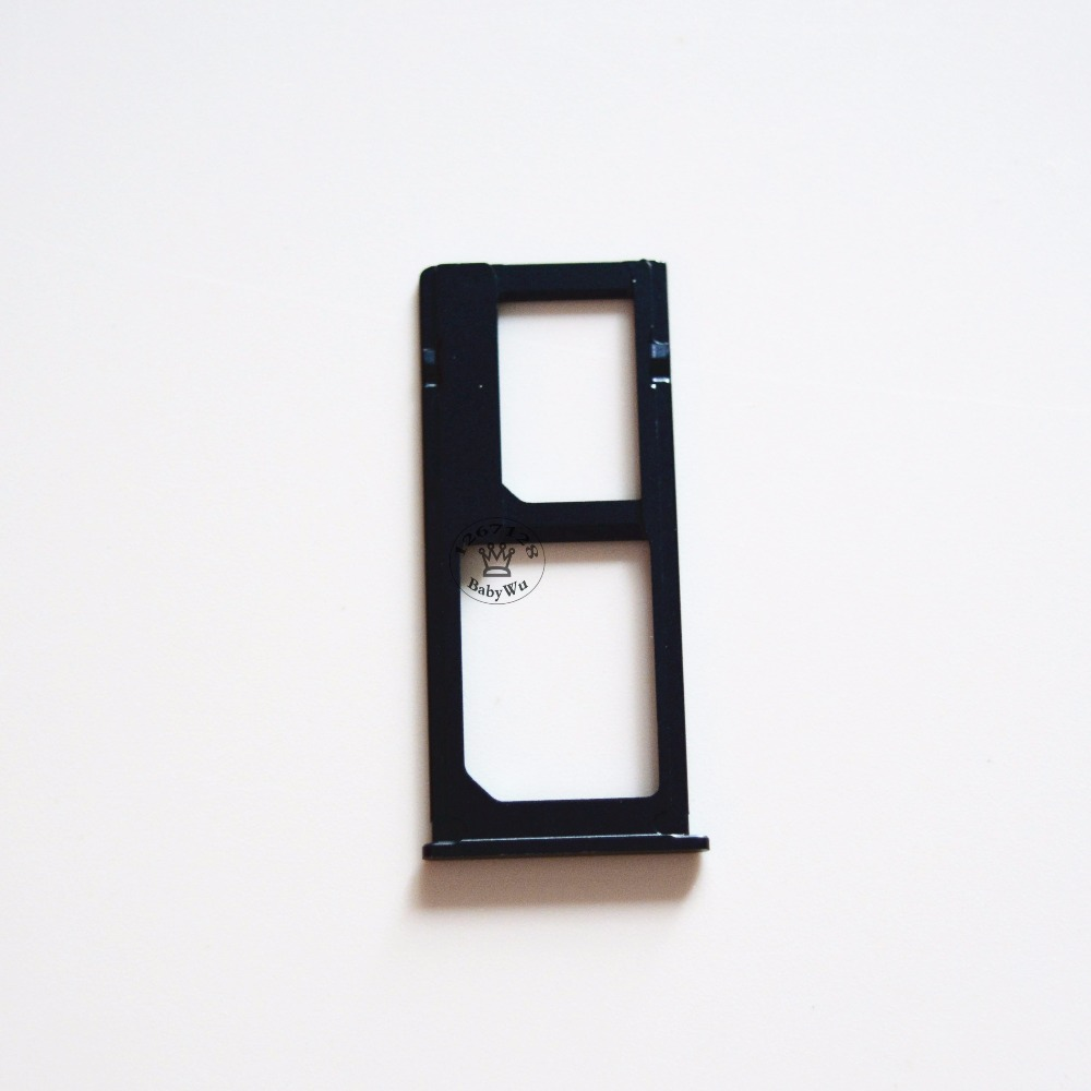 1PCS Original for Xiaomi Mi Note Micro SIM Card Tray Slot Holder for Xiaomi Mi Note Dual SIM Slot Replacement Parts
