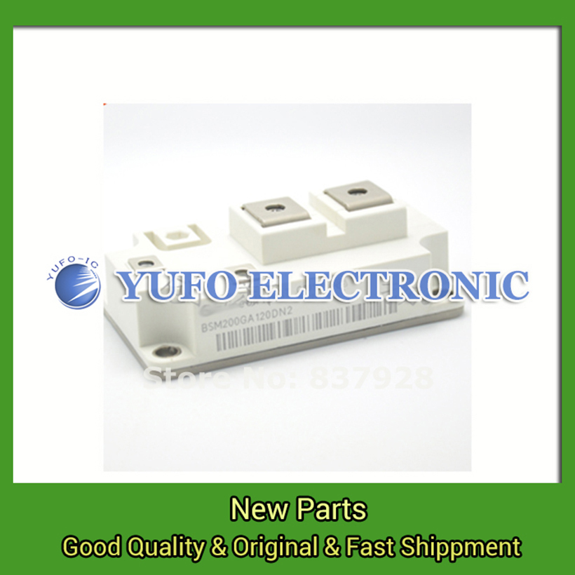 Free Shipping 1PCS  BSM200GA120DN2 Power Modules original new Special supply Welcome to order YF0617 relay цена и фото