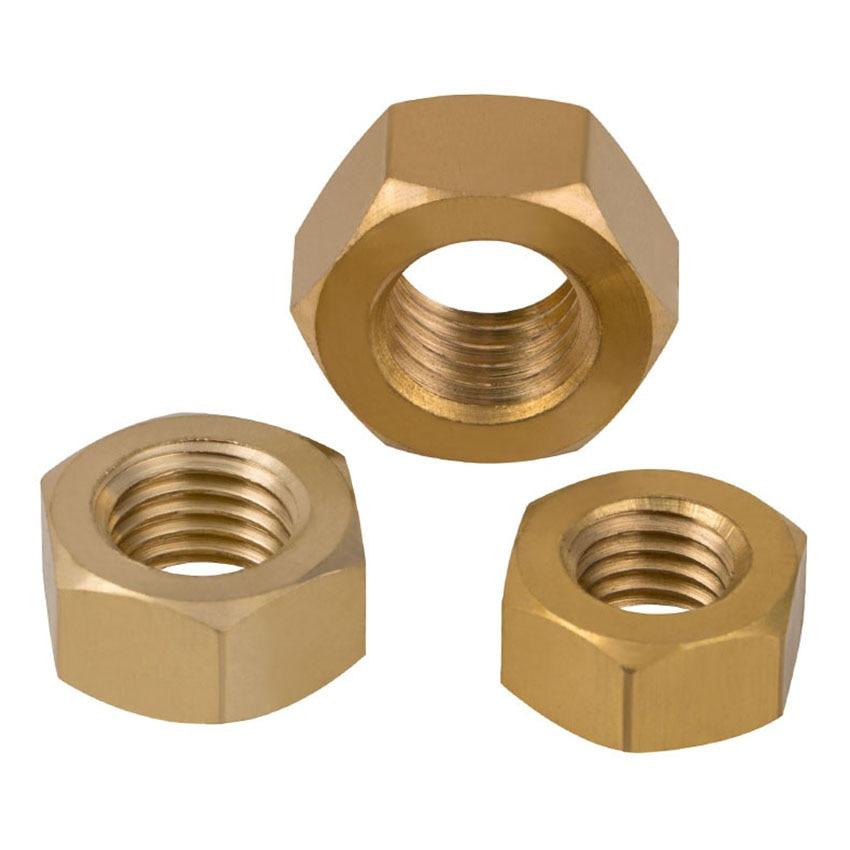 unit = 300mm Studding Brass 4BA