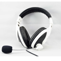 Professional Gaming Headphone USB Gaming Headset built in sound card 40mm speaker super bass computer headsets with mic