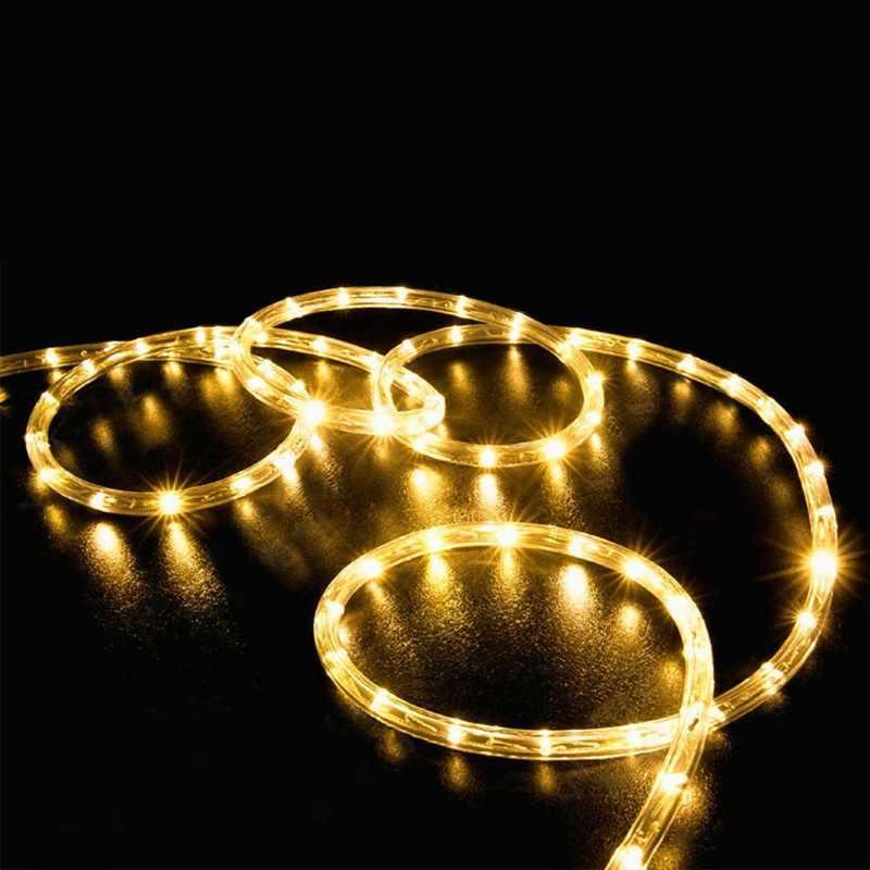 7 м/22 м Солнечная Светодиодная лента, ламповая лампа, медная гирлянда Волшебная подсветка насолнечных батарейках, праздничная Рождественская вечеринка, светодиодный солнечный садовый светильник