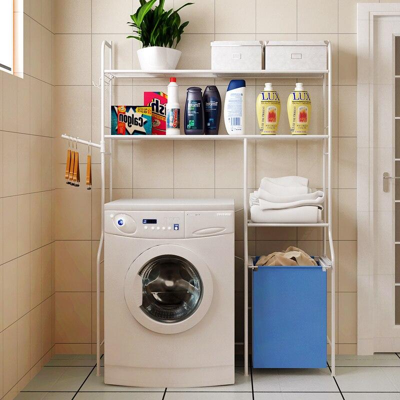 Charmant Chao Soil Minimalist Drum Washing Machine Multifunction Bathroom Toilet  Bathroom Shelf Storage Rack Storage Shelves In Swivel Plates From Home  Improvement ...