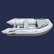 Морская GTS270 Al пол складной 1,2 мм ПВХ надувная лодка рыбацкая лодка
