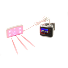 Cold Laser Therapy High Blood Pressure Therapeutic Acupuncture Watch Cerebrovascular Diseases Viscosity