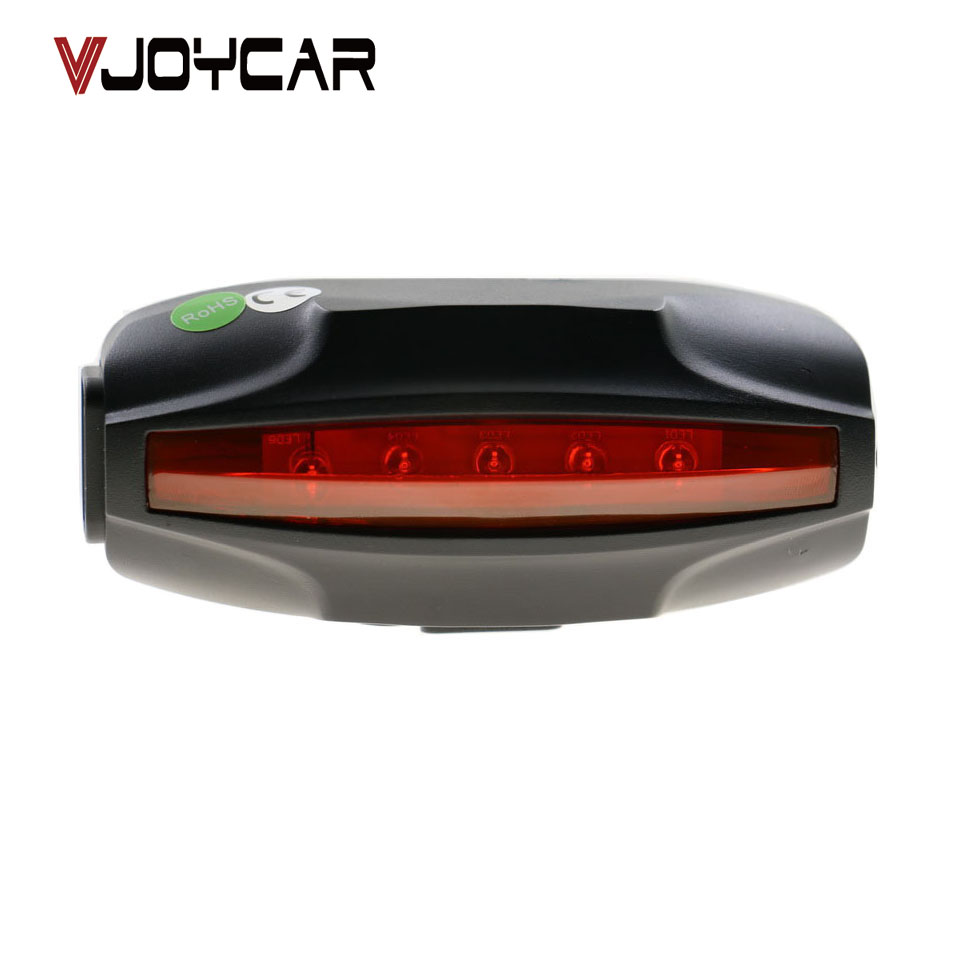 VJOYCAR T18 Tail Lamp Easy Locator Bike GPS Tracker Bicycle Alarm System Waterproof 2200mAh Battery Free Tracking Software vjoycar tk05sse 5000mah rechargeable removable battery solar gps tracker gsm gprs waterproof magnet locator free software app