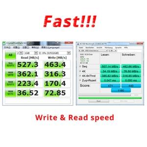 Image 3 - Tigo SSD 1tb HDD 2,5 pulgadas SATA 1024GB gran capacidad unidad interna de estado sólido 6 Gb/s para ordenador portátil de escritorio S320 SATAIII
