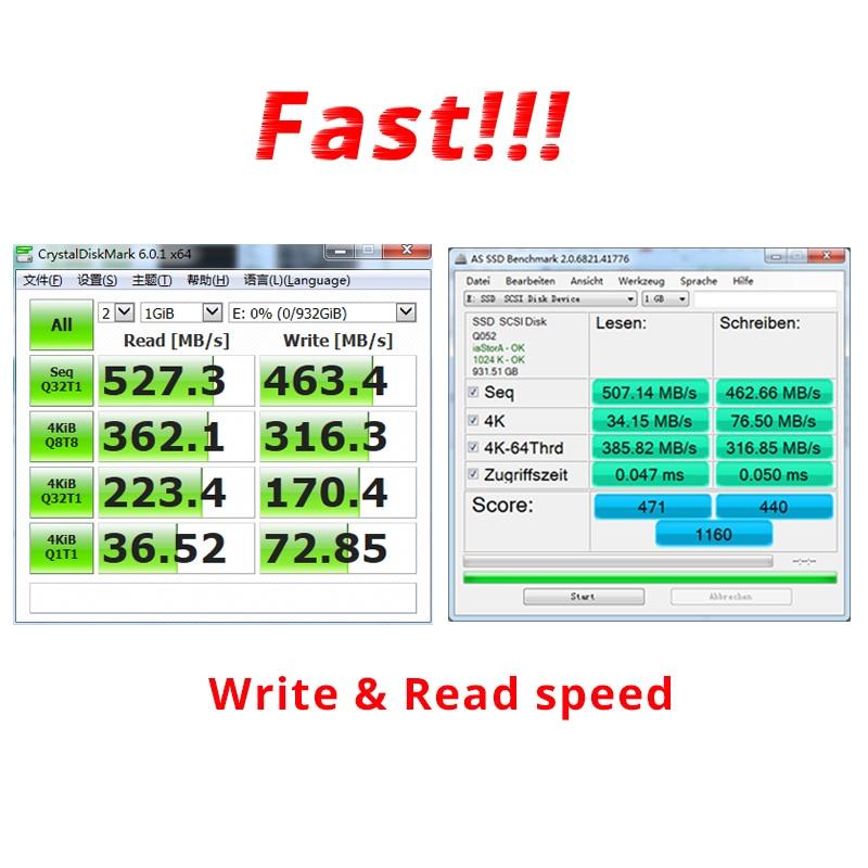 Image 3 - Tigo ssd 1tb hdd 2.5 polegada sata 1024 gb grande capacidade  interna unidade de estado sólido 6 gb/s para desktop computador portátil  s320 sataiiiUnidades de estado sólido internas