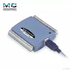 USB1608FS Data Acquisition Card, MCC USB Data Acquisition Card, Synchronous Data Acquisition Card.
