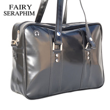 FAIRY SERAPHIM Japanese School Handbags High College Student