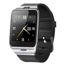 GV18 Smart Watch Bluetooth Wearable Device Support SIM Card Pedometer Reloj Inteligente Smartwatch For iOS Android PK U8 A1 DZ09