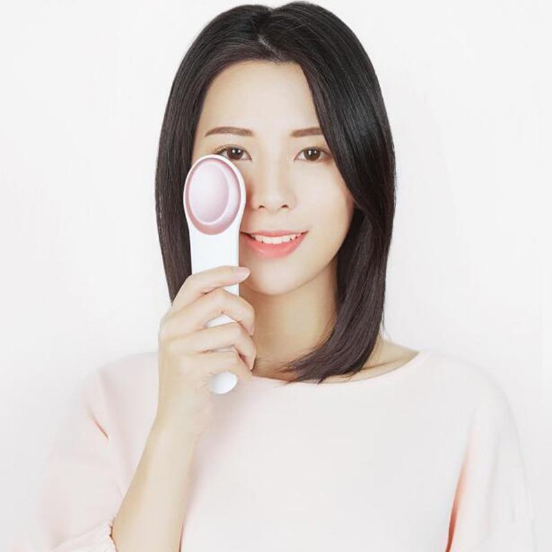 Xiaomi Mijia LF masseur oculaire chaud et froid Auto capteur de température intelligent contrôle capteur automatique Port USB yeux Relax vie
