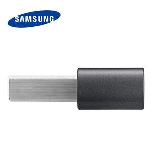 Image 3 - Hàng Chính Hãng Samsung USB 3.1 Pendrive 32GB 64GB 200 MB/giây Memoria Usb 3.0 Flash 128GB 256GB 300 Mb/giây Mini Đĩa USB Thẻ Nhớ