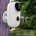 SDETER 100% без «косточек Перезаряжаемые Батарея Wi-Fi камера видеонаблюдения IP Открытый IP65 всепогодный камера безопасности для помещений движен...