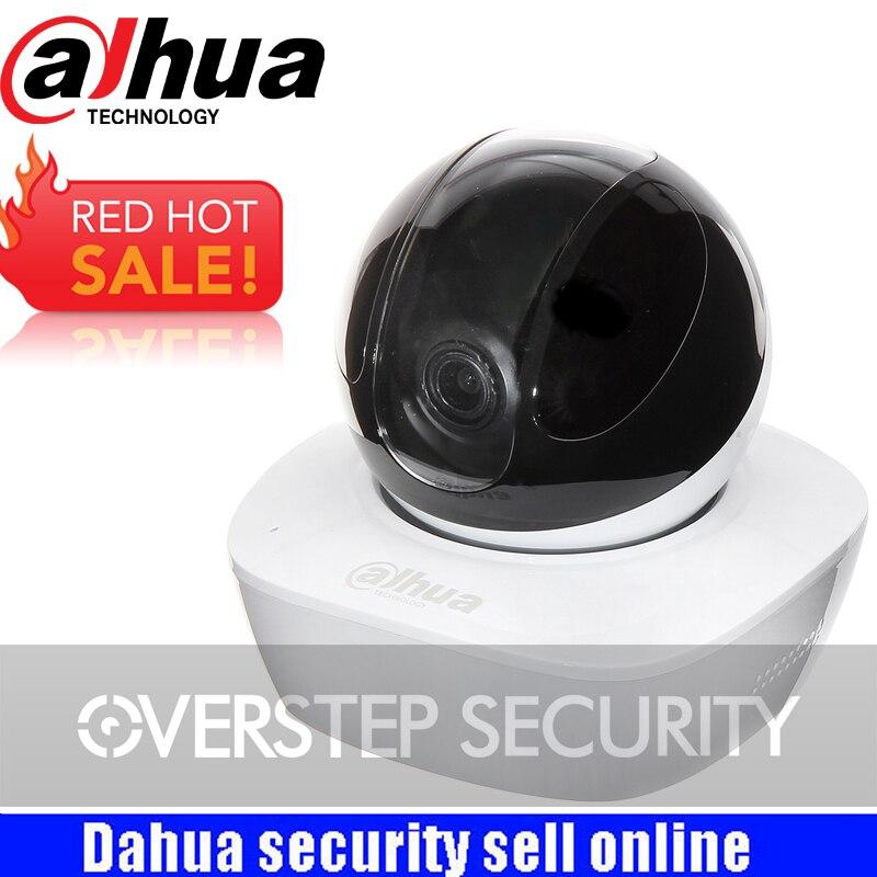 Оптовая продажа Оригинал Dahua IPC A46 заменить IPC A35 с логотипом, Wi Fi, H.265 камера pt двухканальную аудиосвязь и Easy4ip облако радионяня