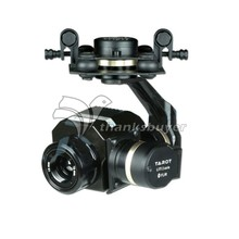 Таро TL03FLIR FLIR VUE PRO Gimbal Стабилизатор Камеры 3 Оси Поддержки Pro Версия Камера для RC Drone