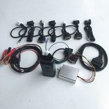 7 в 1 двигатель сканер для мотоцикла YAMAHA Диагностика для suzuki код ридер, SYM, KYMCO, HTF, PGO для HONDA Инструменты для ремонта мотоцикла