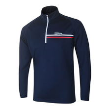 Nowy golf odzież mężczyźni z długim rękawem golf polo sportowe ubrania s-xxl 4 kolory golf koszulka darmowa wysyłka 7136