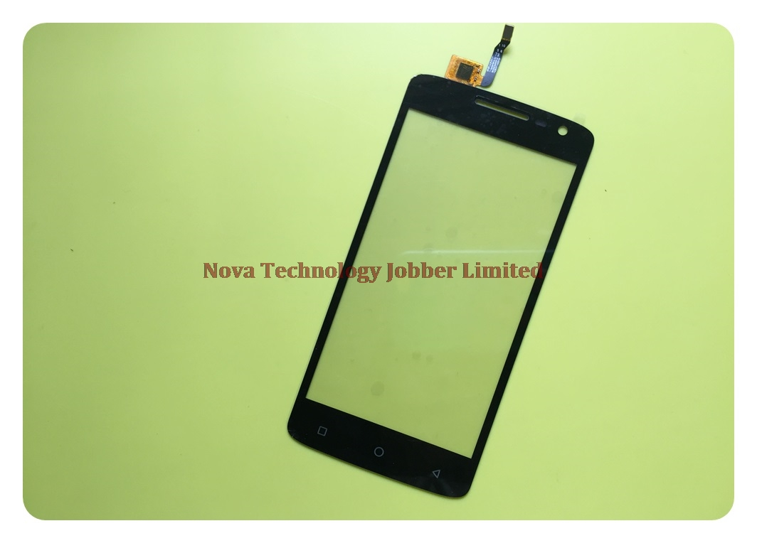 Wyieno ML150 Sensor Phone Replacement Parts For Dexp <font><b>Ixion</b></font> ML150 Touch Screen Digitizer Glass Panel image