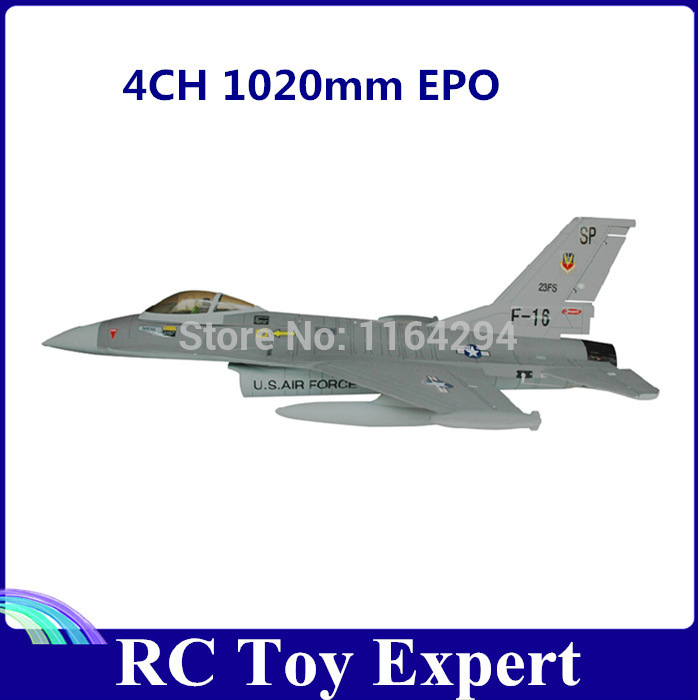 Details about FMS F16-GREY PNP RADIO CONTROL R/C RC AIRPLANE V2 RC PLANE NEW