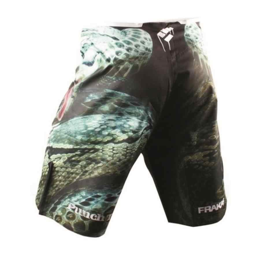 O novo 2015 solto mma sanda muay thai boxing shorts shorts de secagem rápida e confortável frete grátis em todo o mundo treinamento de luta