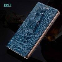 Luxury Flip Genuine Leather Case For Leagoo T1 T5 T5C Z5 Z5Lte ESSENTIAL PHONE PH 1 Wileyfox Spark