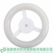 FREE SHIPPING-10W16W, SMD3528,E27,LED Circular Tube/LED circle light/LED Ring lamp/LED Ring light