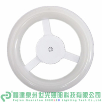 FREE SHIPPING 10W16W, SMD3528,E27,LED Circular Tube/LED circle light/LED Ring lamp/LED Ring light