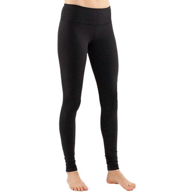 Women Pants New yogaes Lulu pencil pants /leggings waist  zipper pants capris for Female Brand Black /Gray/ Lemon Trousers Women