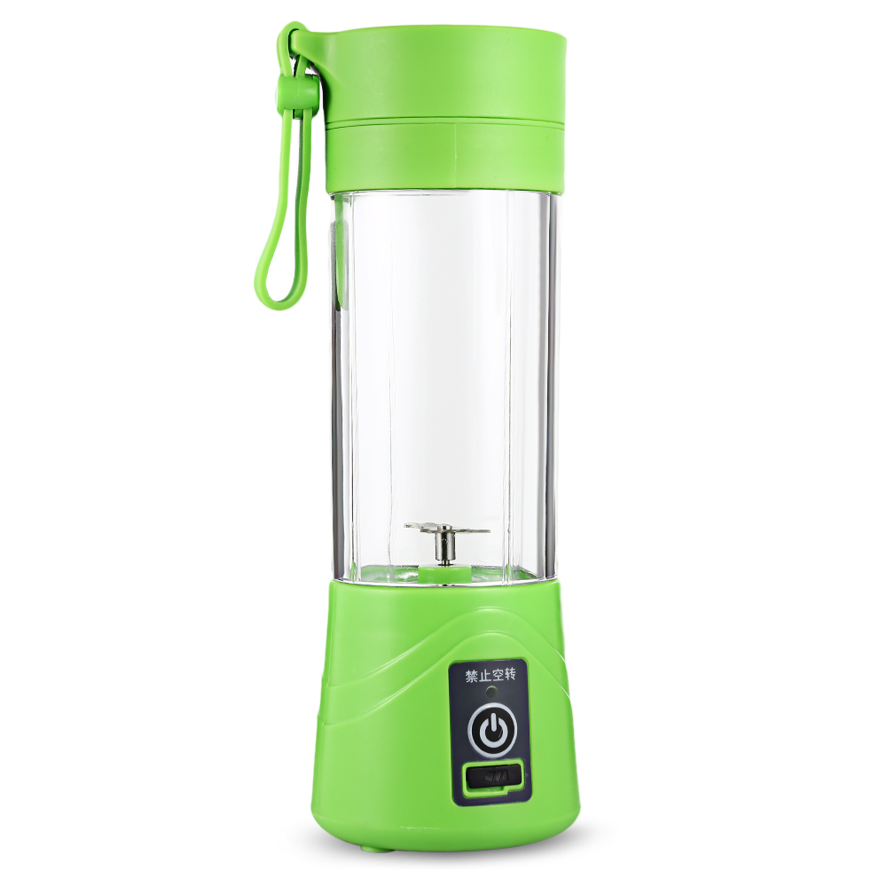 Portable Small Juicer Extractor Usb Multipurpose Charging