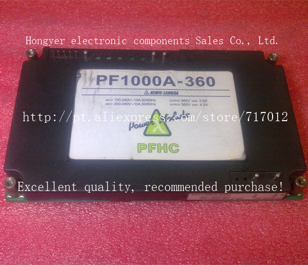 Free Shipping PF1000A-360 No New(Old components,Good quality) ,Can directly buy or contact the seller danielle steel matters of the heart