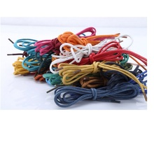 12 colorful woman man boot genuine leather Casual shoes shoelace shoes boot lace shoes strap shoeslace 500pairs/lot via dhl EMS