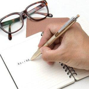 Image 3 - Zebra Sarasa Grand Gel Pen 0,4mm 0,5mm Japón JJ55 JJS55, bolígrafo de Metal