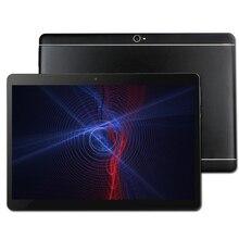 2018 планшет 10,1 дюйма Android 8,0 Tablet pc ОЗУ 4G B Встроенная память 6 4G B 8 Octa Core Dual SIM 4G LTE Bluetooth беспроводной FM ips телефон