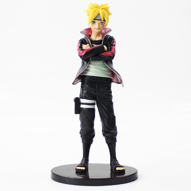 23cm Naruto Uzumaki Boruto action figure