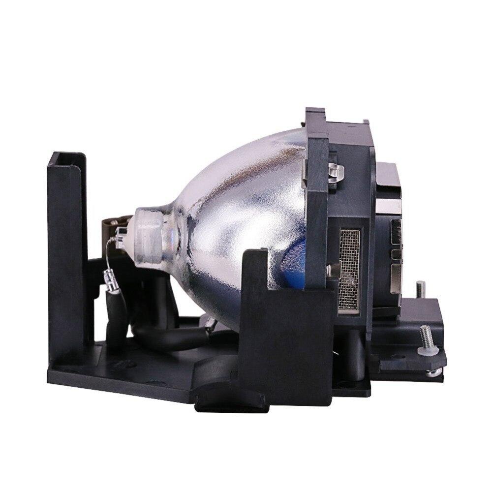 Lampe de projecteur ampoule ET-LAX100 pour PANASONIC PT-AX100 PT-AX100E PT-AX100U TH-AX100 PT-AX200 PT-AX200E PT-AX200U avec boîtier - 6
